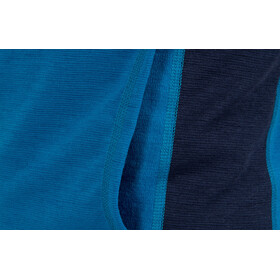 Aclima Warmwool - Ropa interior Hombre - azul